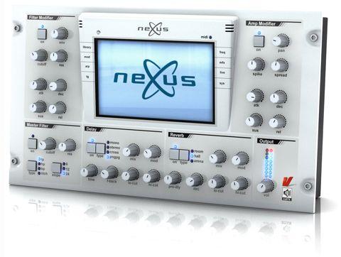 nexus 2 fl studio download